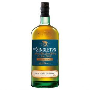 Singleton Signature