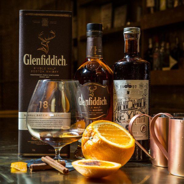 Glenfiddich 18 Years - The Good Stuff