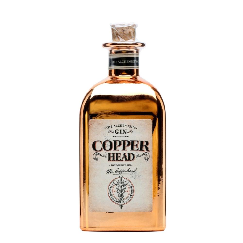 Copperhead Classic Gin