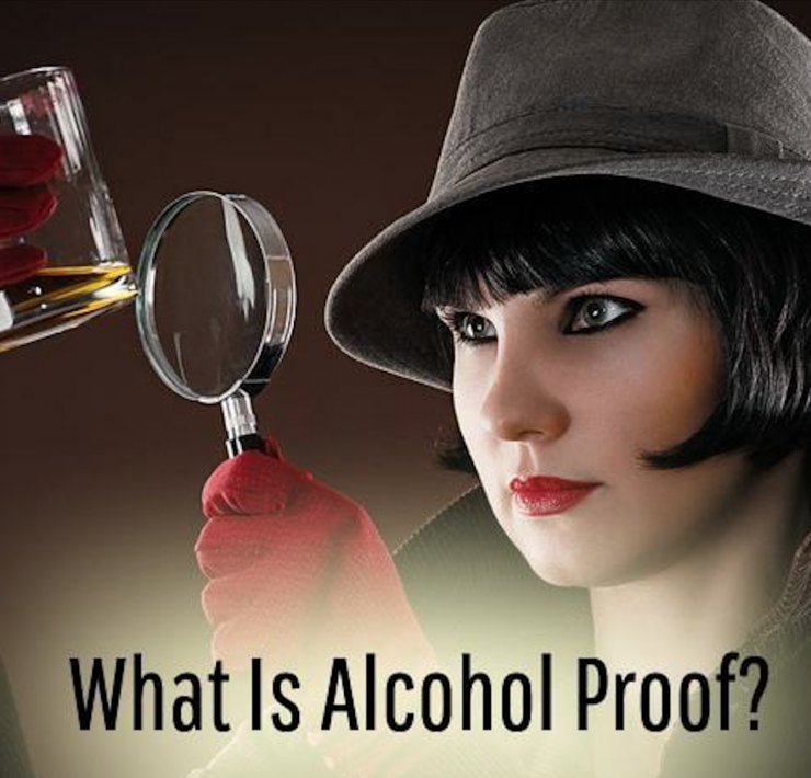 Alcohol Proof