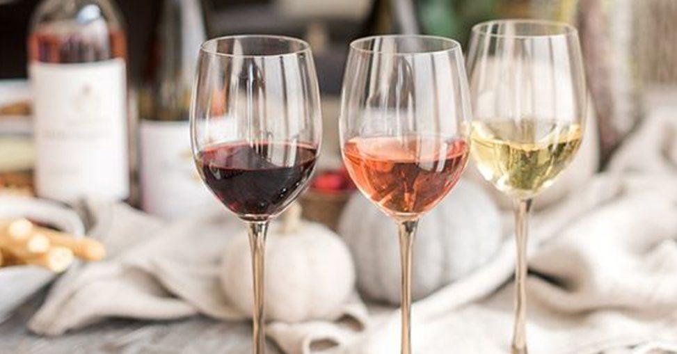 Wine & Champagnes