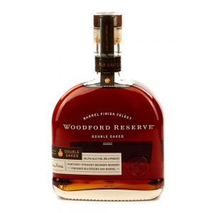 Woodford Reserve Double Oaked Malaysia