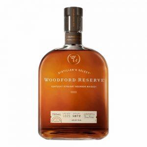 Woodford Reserve Kentucky Bourbon Malaysia