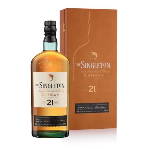 Singleton 21