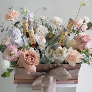 Moet Bouquet Malaysia